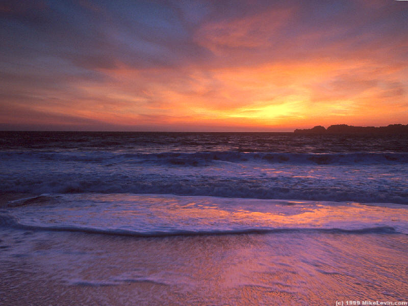 beach sunset wallpaper. 800x600 Wallpaper 4
