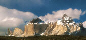 Patagonia, Chile, including Torres del Paine N.P.